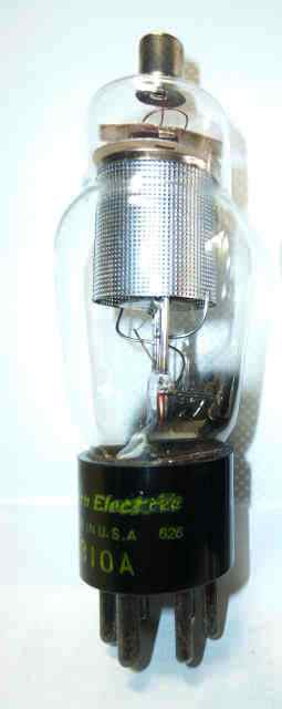 Photo of 310A manufactured by Western Electric