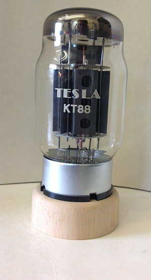Photo of a Kesla KT88